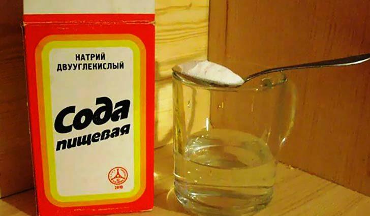 Мнение людей о полоскании горла содой