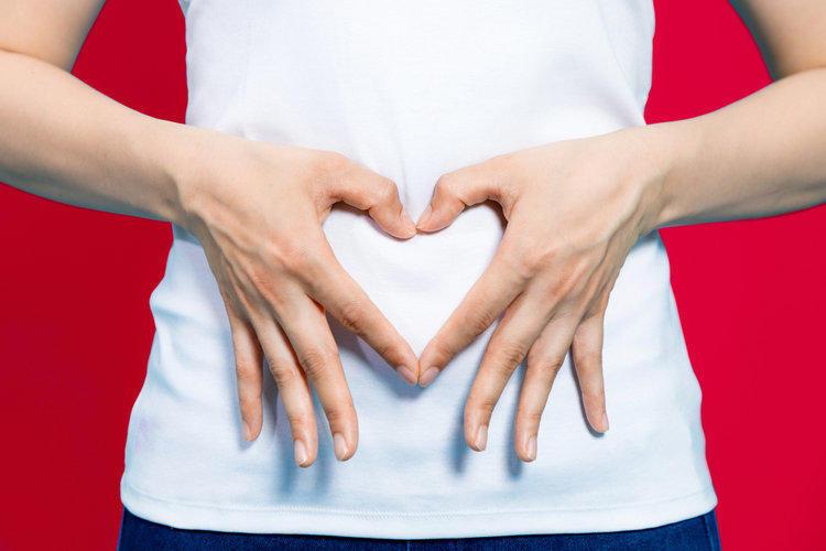 Здоровый желудок