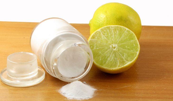 Применение соды и лимонной кислоты для рыбалки