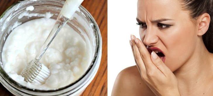 Как применять соду для устранения неприятного запаха изо рта: фото