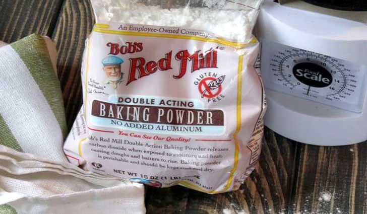 Сода bob's red mill